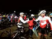 NIGHT RACE - MTB WORLD CUP NMNM 2015
