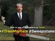 Allstate Campaign: Vote for Caleb