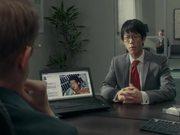 Snickers Commercial: Dimpatient