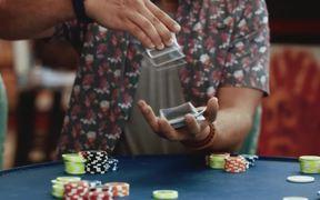 888Poker Commercial: Cuba