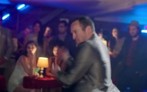 888Poker Campaign: Party