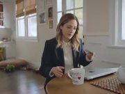 McCafé Commercial: World's Best Mom
