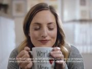 McCafé Commercial: World's Best Mom