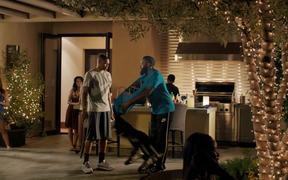 Foot Locker Commercial: Tear Away