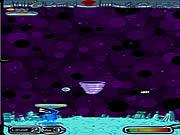 Atomic Pong