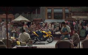 Pulsar Commercial: Raise A Storm