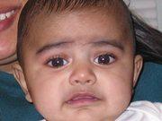 Abhi - Through His Tiny-Tot To Toddler Years