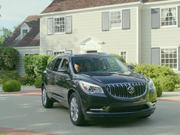 Buick: Imagine Yourself In the New Buick