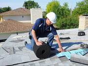 Latest technology roofing from Chateau Roofing