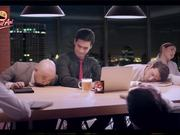 Chieng / KAPAL API / Sleep