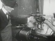 Henry Ford And Steam Engine