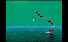 Seán Mercier 3D Animation - Bananorama