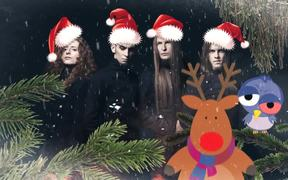 MORTON - A Christmas Carol (Metal Version)