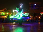 Luminous Dancer