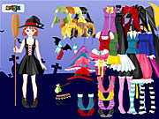 Witchery Dressup