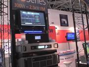 IP Technology Meets FM Broadcasting for 2011
