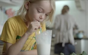 Ballantine's Commercial: Shirt of the Future