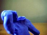 Plasticine Test Animation