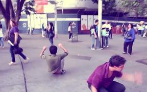 Dancing in the City - Belo Horizonte