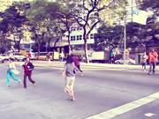 Dancing in the City - Belo Horizonte