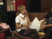 The Girls of 28A - Asian Girls