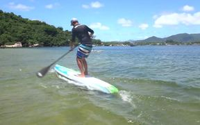 Surfing?