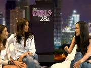 The Girls of 28A - Girls Funny Talk