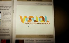 Visual Design Conference / Intro