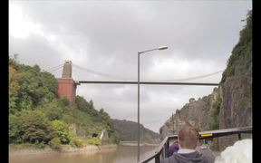 Bristol - The Largest City of South West England