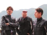 BMW Concept Ninety: Design Interview at Villa