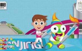 Nanjing Youth Olympic Games