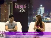 The Girls of 28A - Edward Mendez