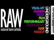 XcorpsTV Presents RAW Natural Born Artists