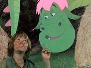 Robin Hood & Alice's Adventures of Pete's Dragon
