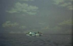 Stingray.04. Hostage of the Deep