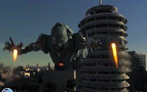 Iron Man Clone Character Design