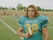 Gainomax Commercials: Bananas