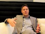 Interview: Gorden Wagener, Head of Design