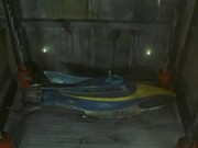 Stingray.12. Subterranean Sea