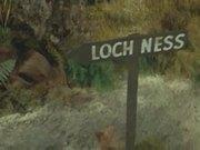 Stingray.13. The Loch Ness Monster