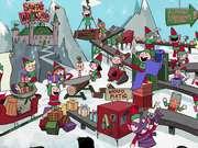 "David Myles - ""Santa Never Brings Me a Banjo"""