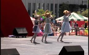 Festival of the Arts 2014 - West Michigan Youth