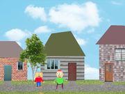 Nicholas McGee Animated Short