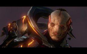 Halo 4 Remix - The Didact Awakens