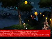 Open Source Game Engine - Godot - Showcase