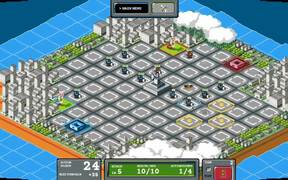 Open Source Game Engine - Godot - Showcase