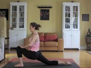 30 Day Yoga Challenge - Day - 14