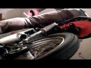 Puch Magnum Build ( Sneek-E-Peek Tech)
