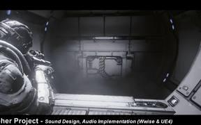 Lewis Bean - Game Audio Showreel 2016