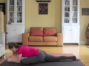30 Day Yoga Challenge - Day - 19